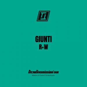 Giunti R+W