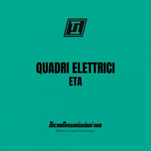 Quadri Elettrici ETA