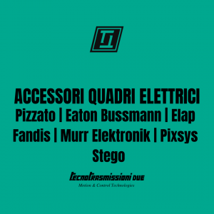 Accessori Quadri Elettrici
