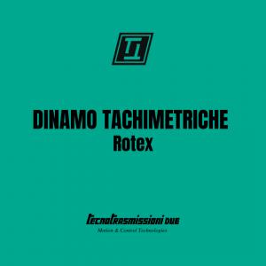 Dinamo Tachimetriche