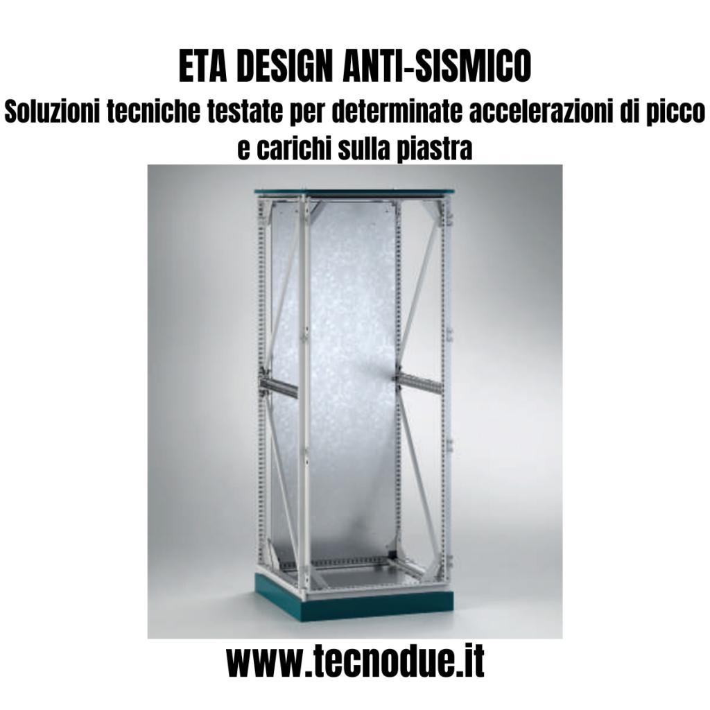 DESIGN ANTI SISMICO