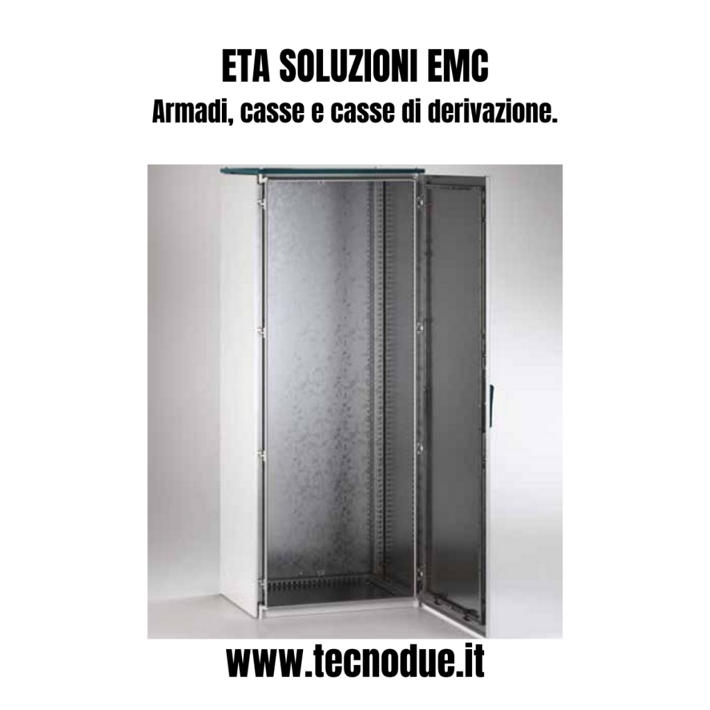 SOLUZIONI EMC