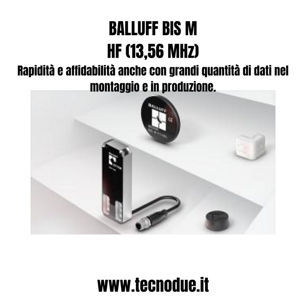 Balluff BIS M HF (13,56 MHz)