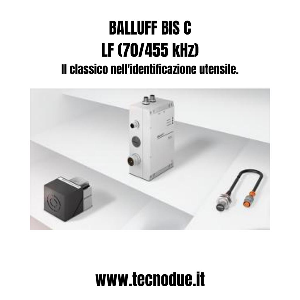 BIS C LF (70/455 kHz)