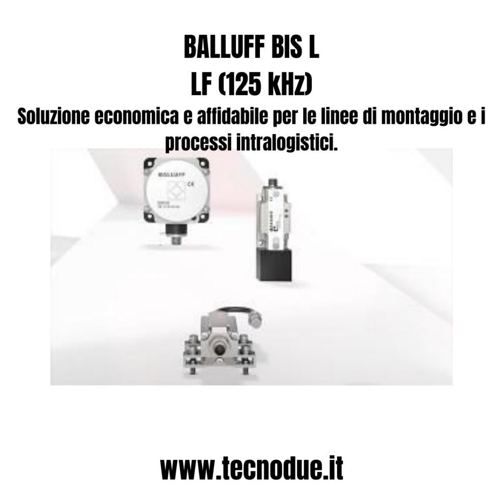 BIS L LF (125kHz)