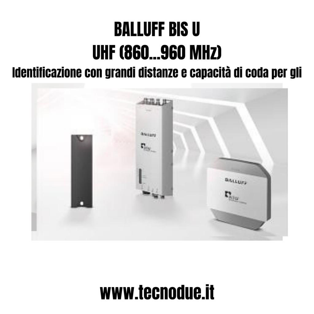 BIS U UHF (860..960MHz)