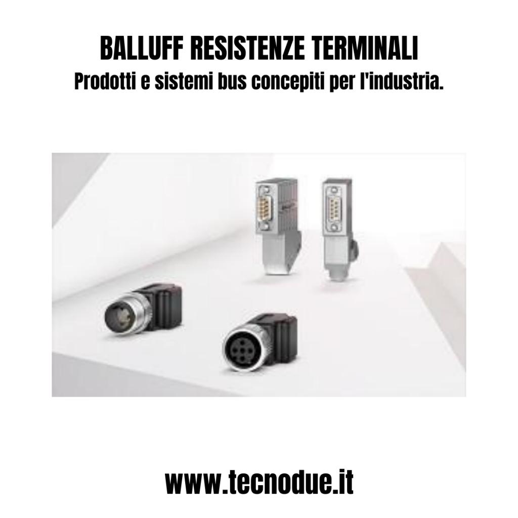 Resistenze terminali