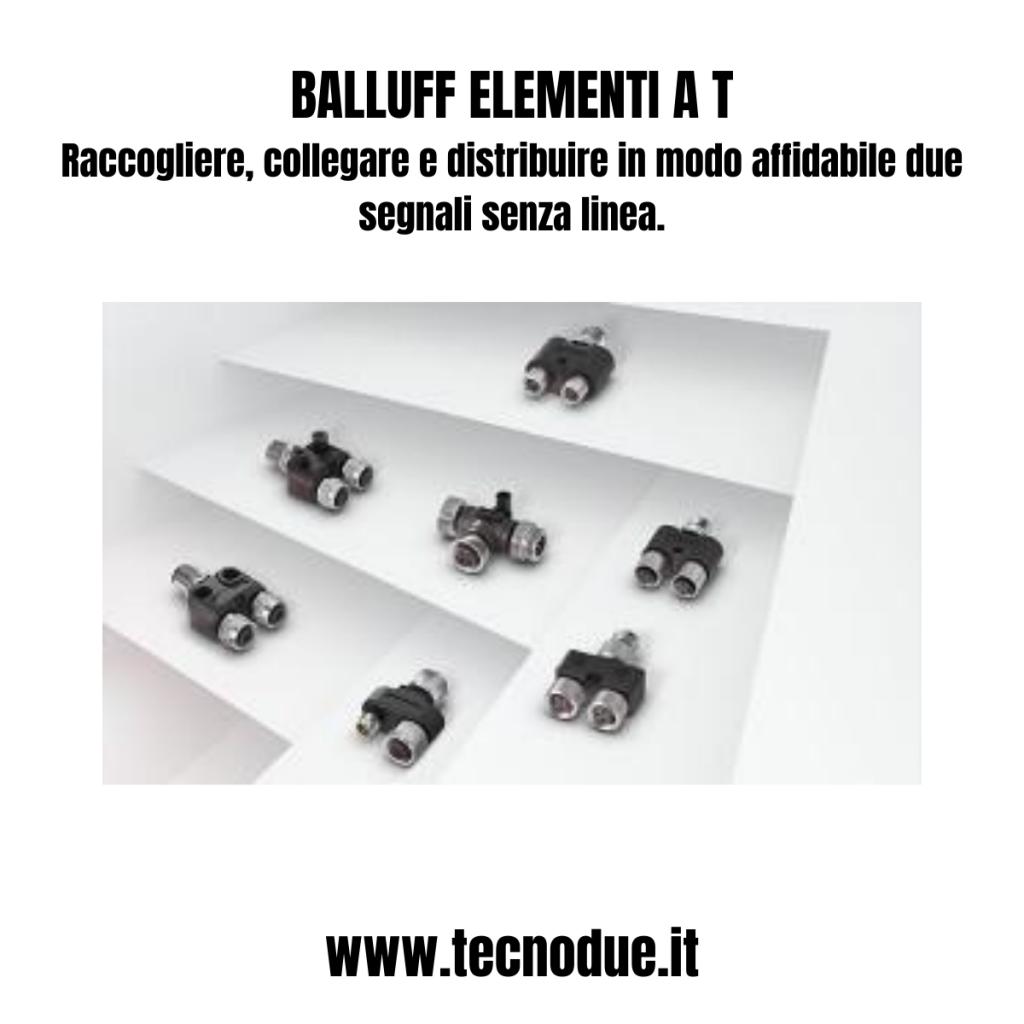 Elementi a T