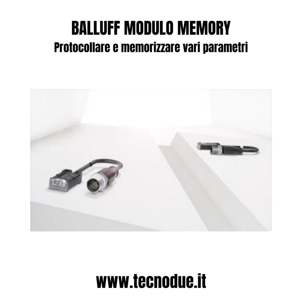 Modulo Memory