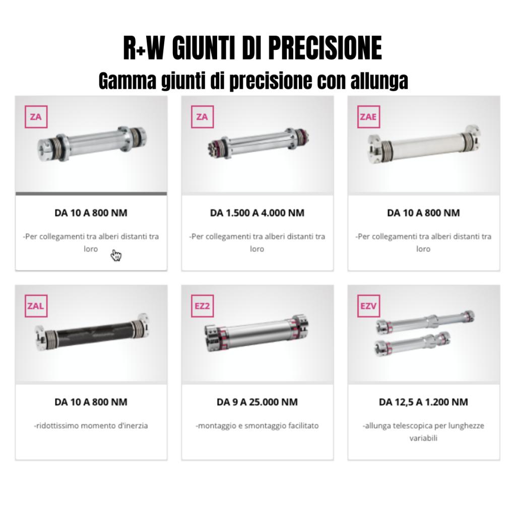 GIUNTI DI PRECISIONE (11)