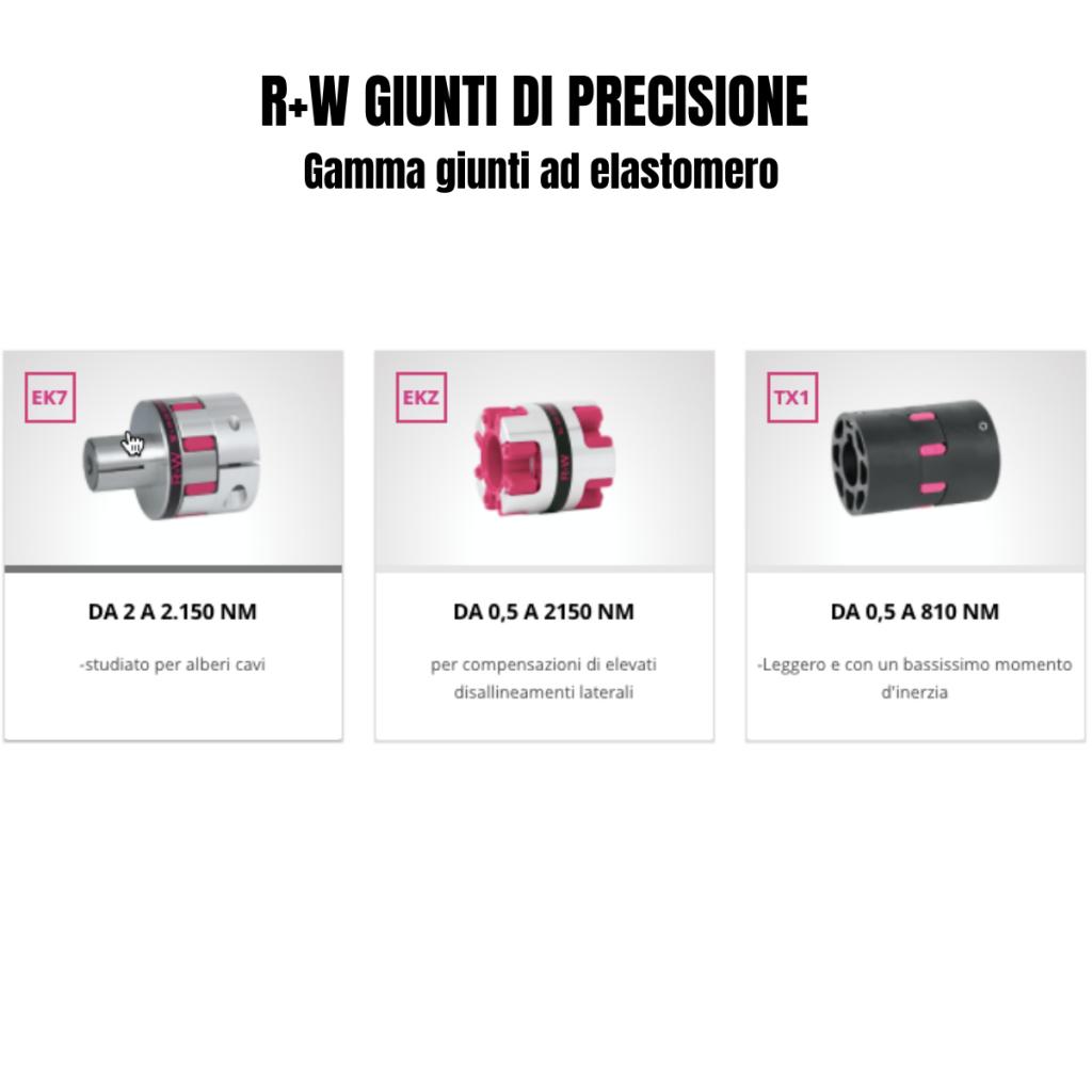 GIUNTI DI PRECISIONE (6)