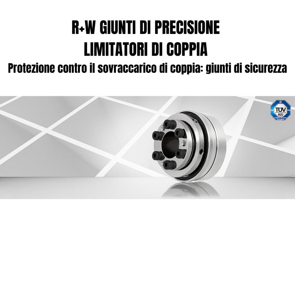 GIUNTI DI PRECISIONE (7)