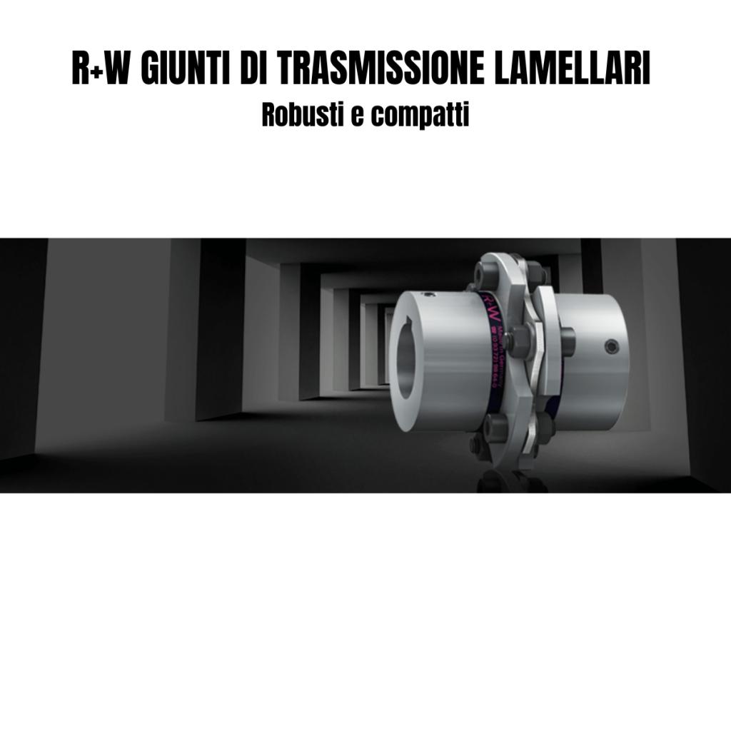 GIUNTI DI TRASMISSIONE (3)