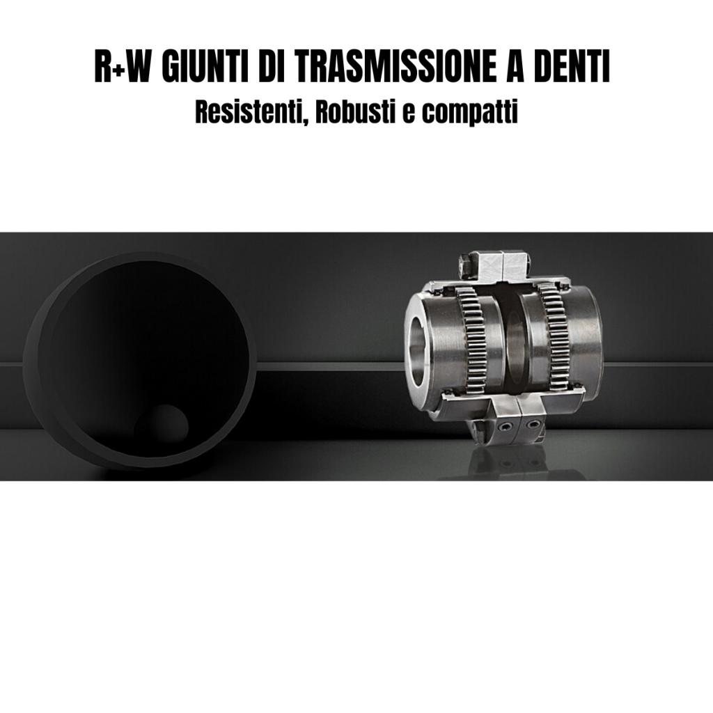 GIUNTI DI TRASMISSIONE (6)