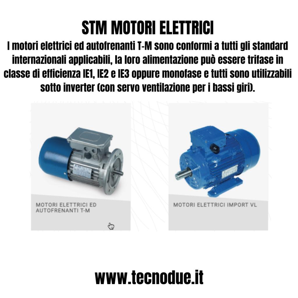 STM ELECTRONIC