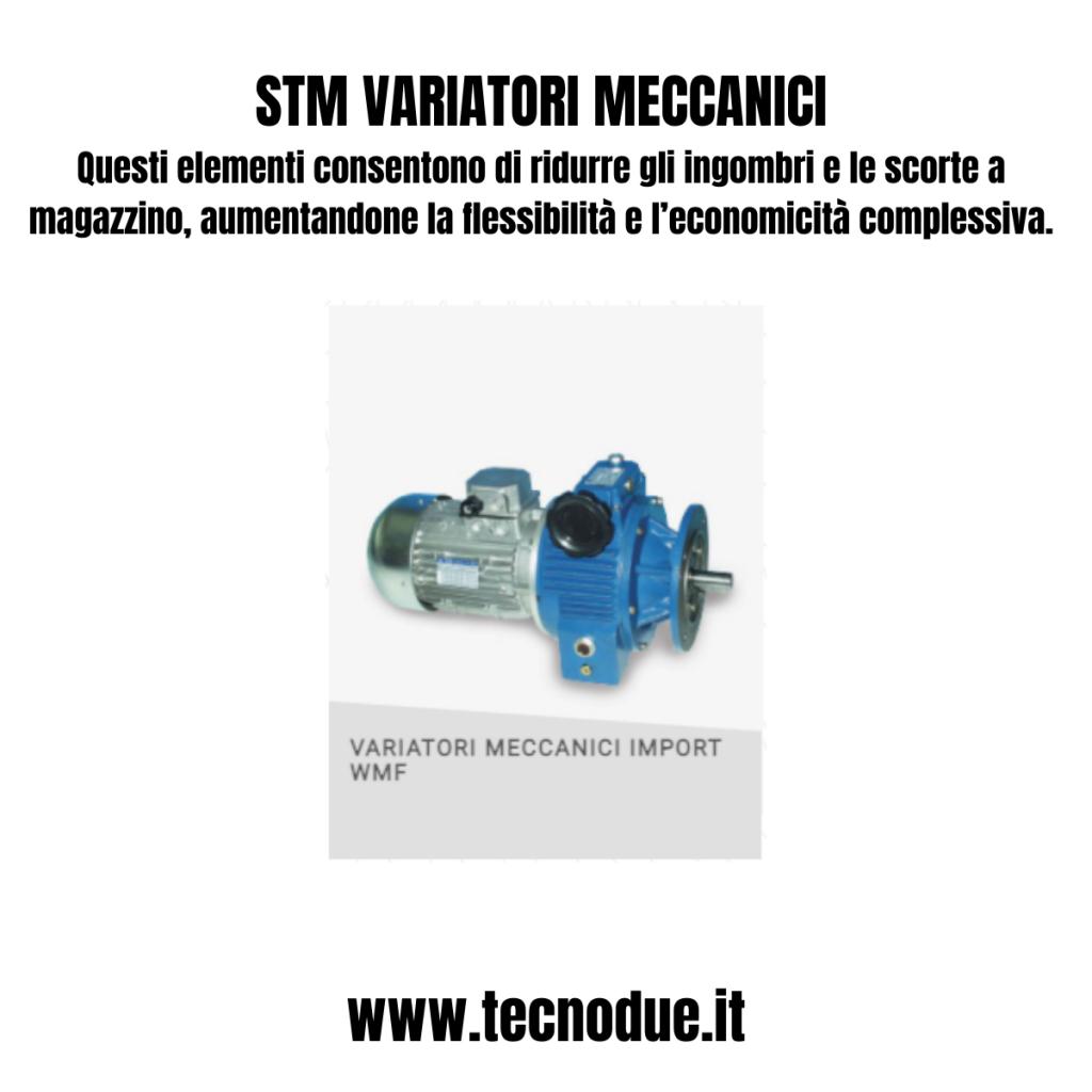 STM RIDUTTORI STANDARD (2)