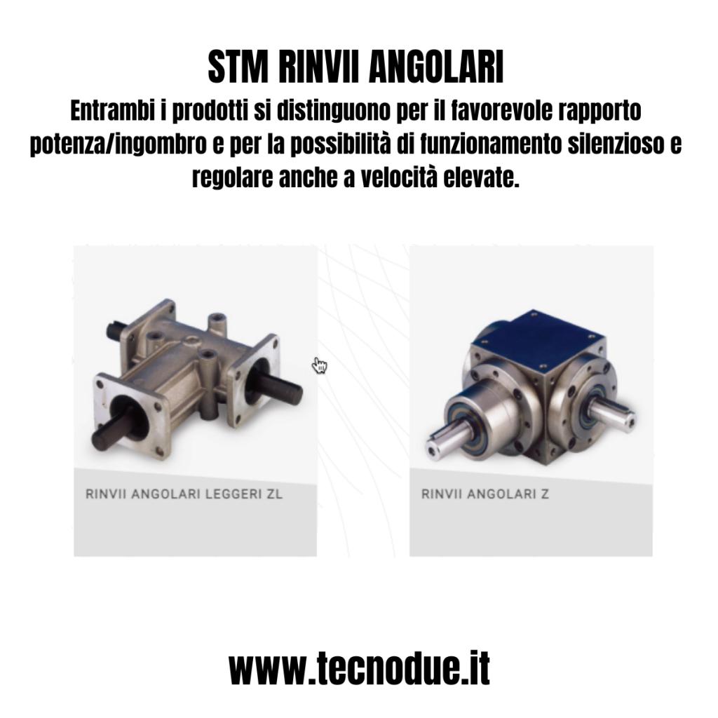 STM RIDUTTORI STANDARD (3)